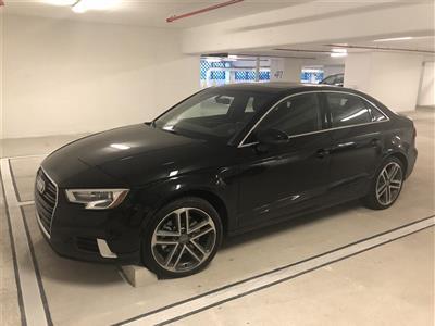 2019 Audi A3 lease in Miami,FL - Swapalease.com
