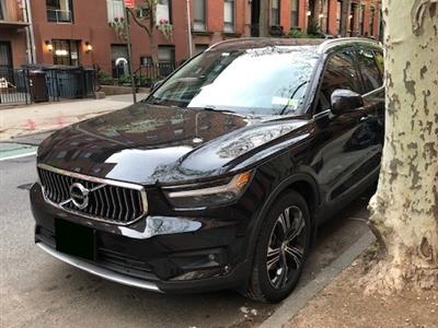 2019 Volvo XC40 lease in Brooklyn,NY - Swapalease.com