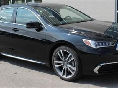 2019 Acura TLX lease in Lakewood,NJ - Swapalease.com