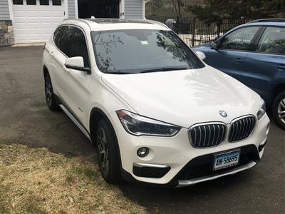 2017 BMW X1 lease in Norwalk,CT - Swapalease.com