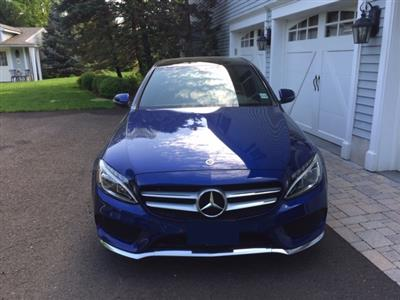 2018 Mercedes-Benz C-Class lease in Franklin Lakes,NJ - Swapalease.com