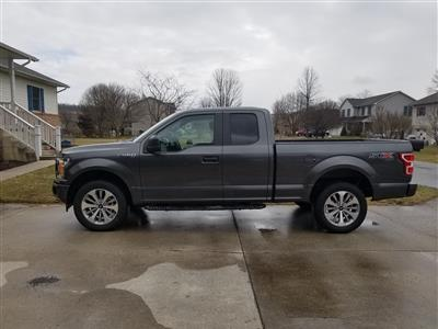 Ford Raptor Lease >> Ford F 150 Lease Deals And Specials Swapalease Com