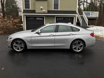 2019 BMW 4 Series lease in Windham,NH - Swapalease.com
