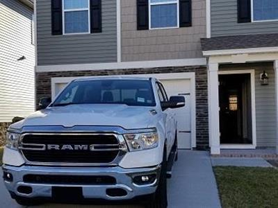 2019 Ram 1500 lease in Columbia,SC - Swapalease.com