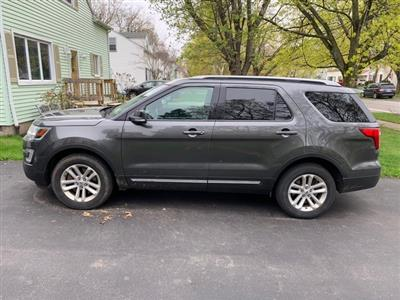 2017 Ford Explorer Lease In Rochester Ny Swapalease