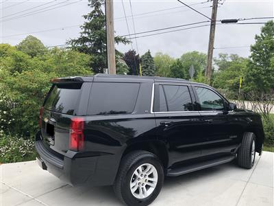 2018 Chevrolet Tahoe lease in Northbrook,IL - Swapalease.com
