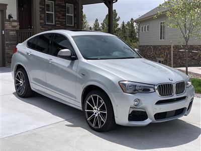2018 BMW X4 lease in Aurora,CO - Swapalease.com