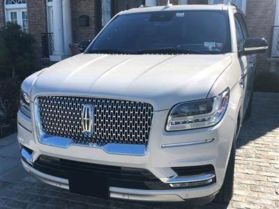 2019 Lincoln Navigator lease in Bellmore,NY - Swapalease.com