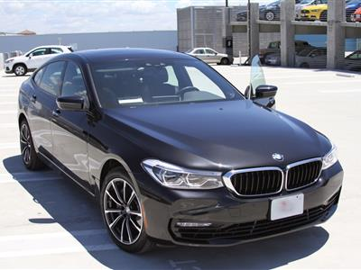 2018 BMW 6 Series lease in Playa Vista,CA - Swapalease.com