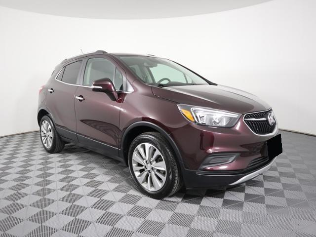 2017 Buick Encore Lease Transfer In Chancilly Va