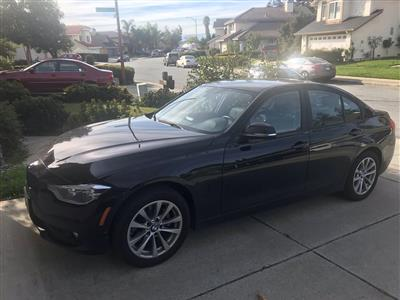 2017 BMW 3 Series lease in SAN JOSE,CA - Swapalease.com