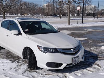 2017 Acura ILX lease in Chicago,IL - Swapalease.com