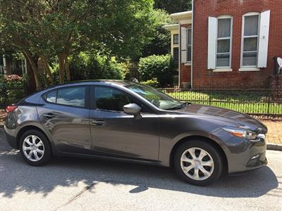 2018 Mazda MAZDA3 lease in Wilmington,DE - Swapalease.com