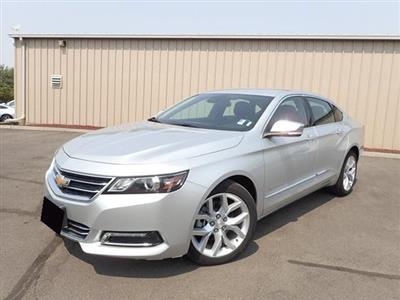 2017 Chevrolet Impala lease in Lindenhurst,NY - Swapalease.com