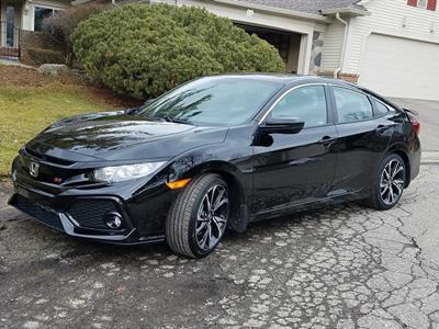 2019 Honda Civic lease in West Bloomfield,MI - Swapalease.com