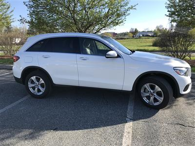 2018 Mercedes-Benz GLC-Class lease in Hanover,NH - Swapalease.com