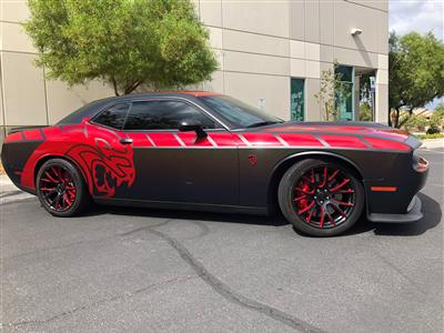 2016 Dodge Challenger Lease In Henderson Nv Swapalease