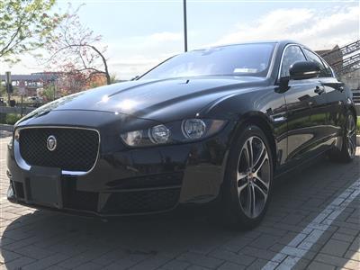 2017 Jaguar XE lease in Brooklyn,NY - Swapalease.com