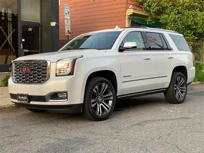 2018 GMC Yukon lease in QUEENS,NY - Swapalease.com