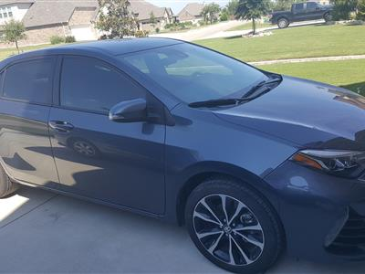 2018 Toyota Corolla lease in Converse,TX - Swapalease.com