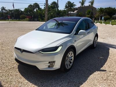 2017 Tesla Model X lease in Key Colony Beach,FL - Swapalease.com