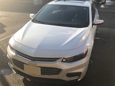 2018 Chevrolet Malibu lease in Wheaton,MD - Swapalease.com