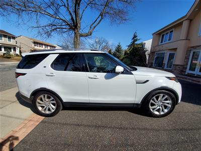 2017 Land Rover Discovery lease in Merrick,NY - Swapalease.com
