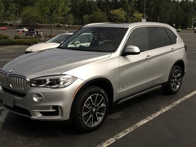 2017 BMW X5 lease in Renton,WA - Swapalease.com