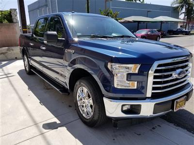 2017 Ford F-150 lease in Brea,CA - Swapalease.com