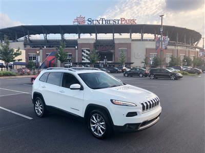 2018 Jeep Cherokee lease in Marietta,GA - Swapalease.com