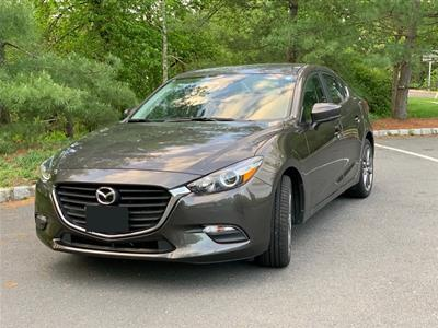 2018 Mazda MAZDA3 lease in Plainsboro,NJ - Swapalease.com