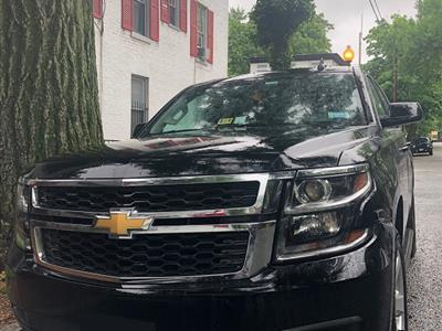2017 Chevrolet Tahoe lease in Washington,DC - Swapalease.com