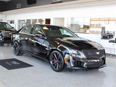 2018 Cadillac CTS-V lease in Huntington Beach,CA - Swapalease.com