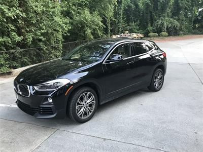 2018 BMW X2 lease in Atlanta,GA - Swapalease.com