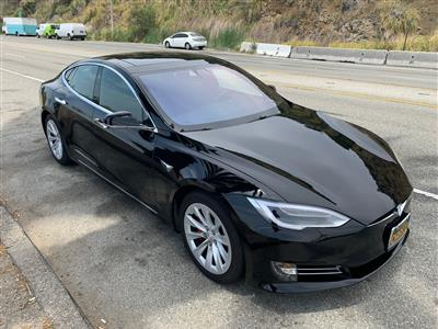 2017 Tesla Model S lease in Topanga,CA - Swapalease.com