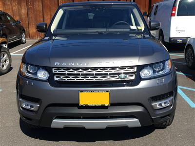 2017 Land Rover Range Rover Sport lease in baldwin,NY - Swapalease.com