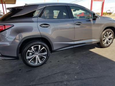 2019 Lexus RX 350 lease in El Paso,TX - Swapalease.com