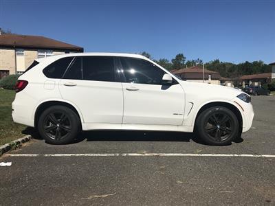 2018 BMW X5 lease in Scotts Plains,NJ - Swapalease.com