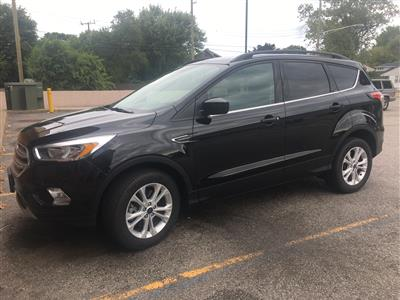 2018 Ford Escape lease in Pontiac,MI - Swapalease.com