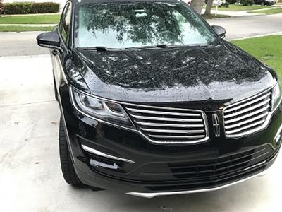 2018 Lincoln MKC lease in Coconut Creek,FL - Swapalease.com