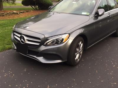 2017 Mercedes-Benz C-Class lease in New City,NY - Swapalease.com