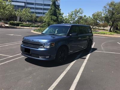 2018 Ford Flex lease in Dublin,CA - Swapalease.com
