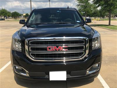 2018 GMC Yukon lease in Sachse,TX - Swapalease.com