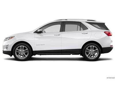 2019 Chevrolet Equinox lease in Agoura Hills,CA - Swapalease.com