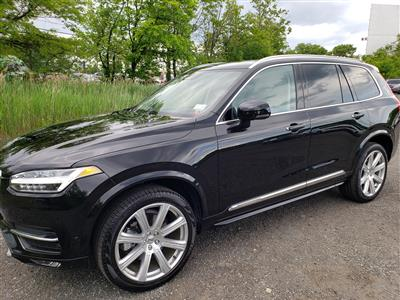 2019 Volvo XC90 lease in Monsey ,NY - Swapalease.com