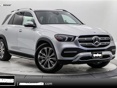 2020 Mercedes-Benz GLE-Class lease in New York,NY - Swapalease.com