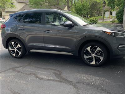 2017 Hyundai Tucson lease in Basking Ridge,NJ - Swapalease.com