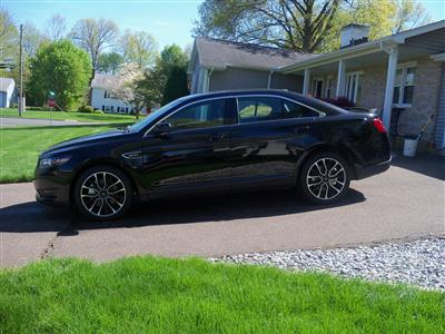 2019 Ford Taurus lease in Glastonbury,CT - Swapalease.com