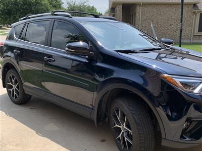 2018 Toyota RAV4 lease in Wylie,TX - Swapalease.com