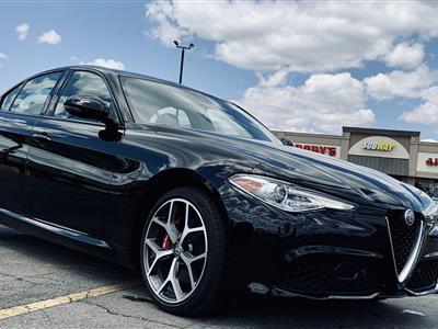 2018 Alfa Romeo Giulia lease in Novi,MI - Swapalease.com
